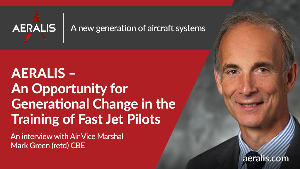 Generational Change in Fast Jet Training